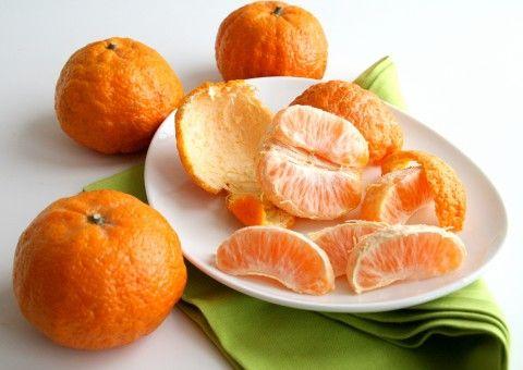 Comprar mandarinas ecologicas