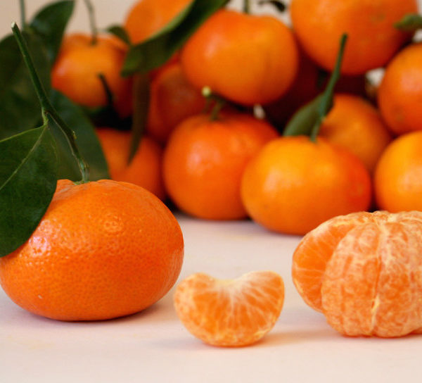 Comprar mandarinas clementinas