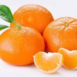 Caja de Mandarinas sin pepitas 15kg