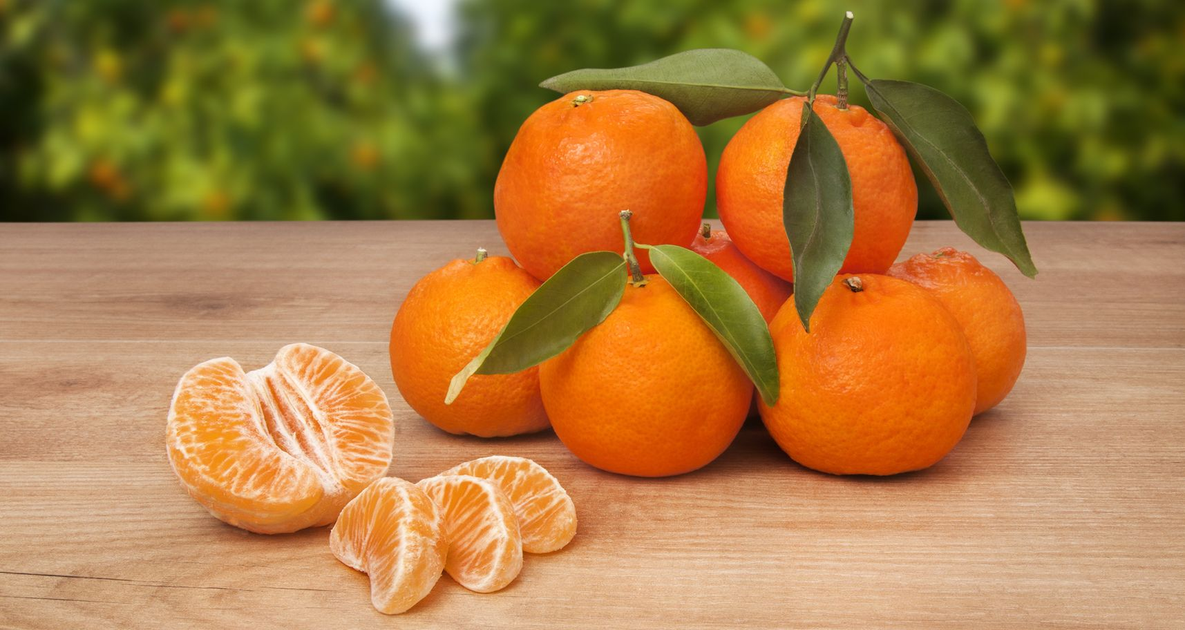 Comprar mandarinas valencianas a domicilio