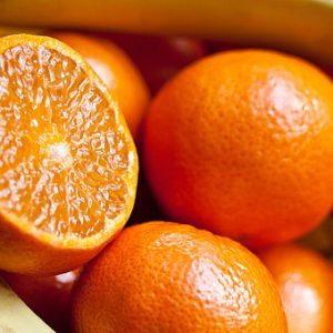 Mandarinas de Naranjas Maravilla