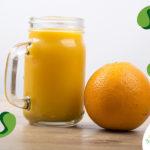 Fruta entera y zumo exprimido, ¿es lo mismo?
