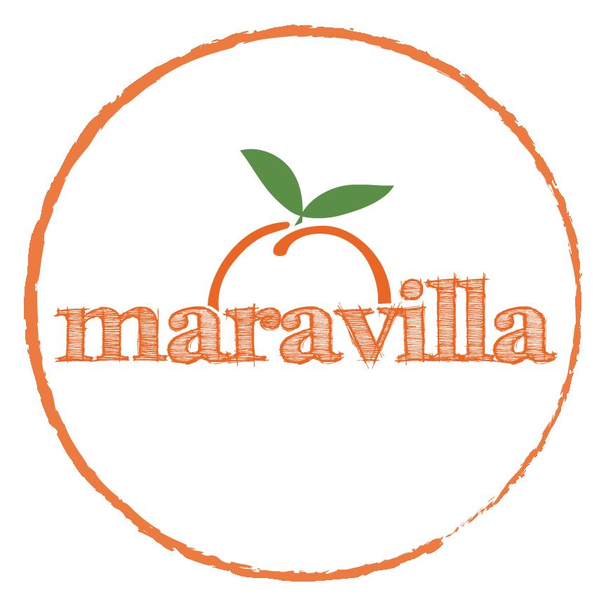 Naranjas MARAVILLA